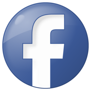 Social Facebook Button Blue Icon 300x300