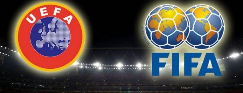 uefa fifa