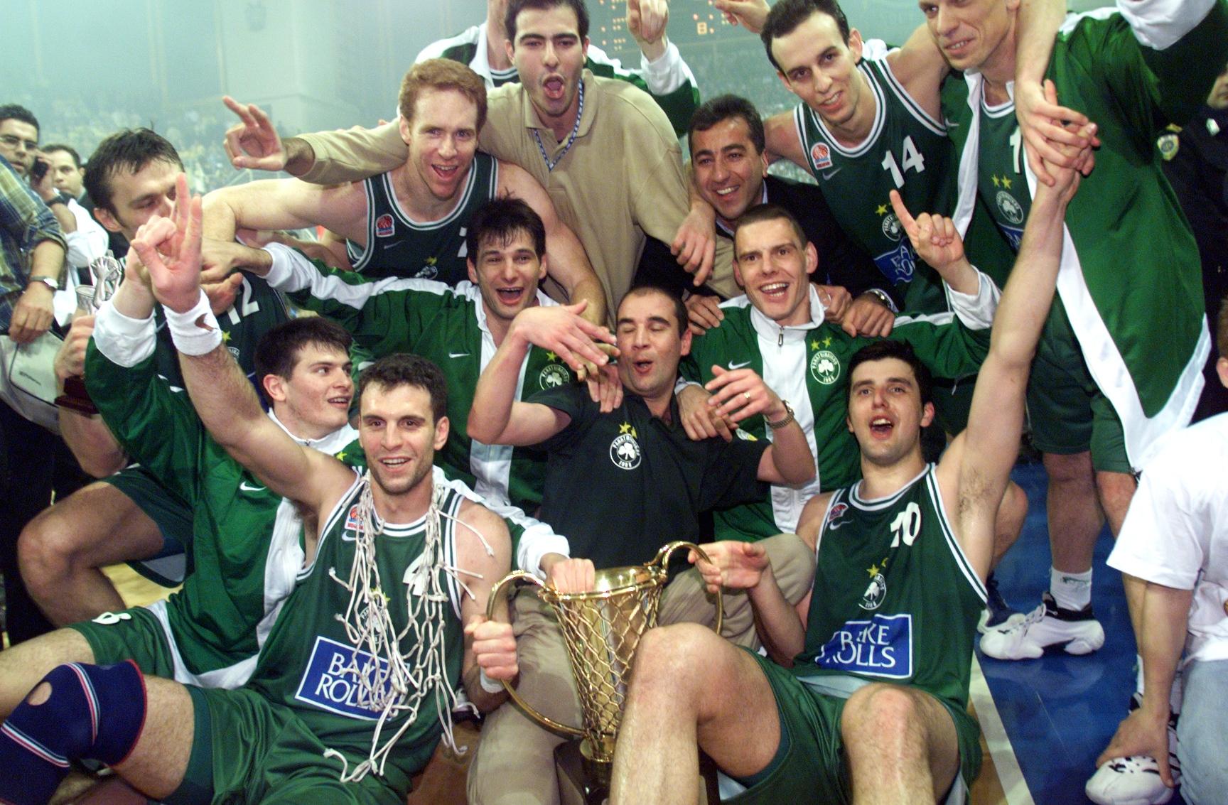 Euroleague 2000